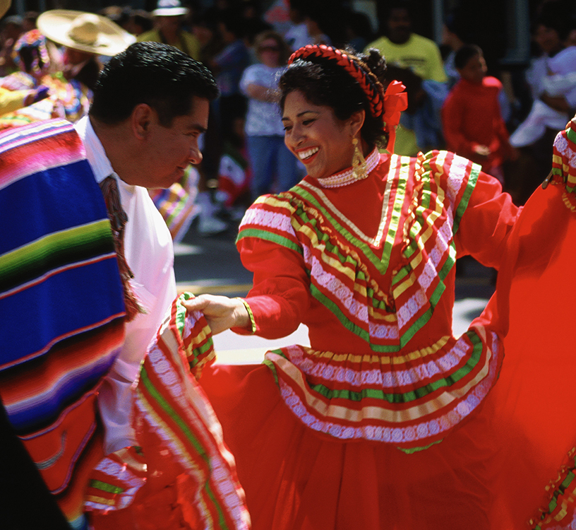 an analysis of the cinco de mayo holiday in mexico