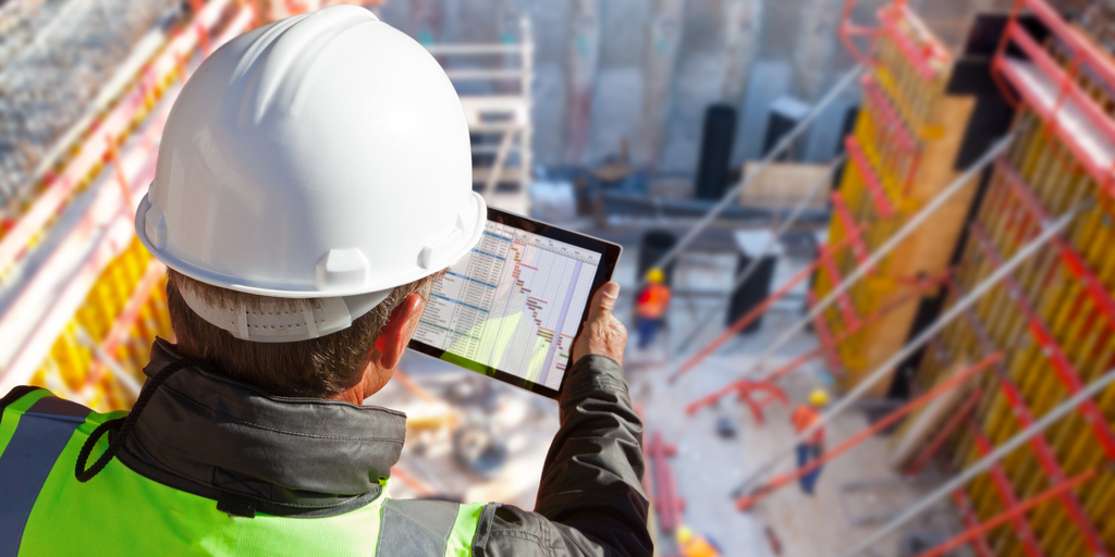 Choosing the Right Tech for Your Construction Company